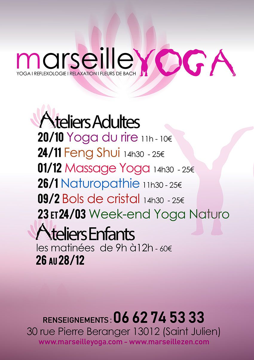 ateliers decouverte marseille yoga